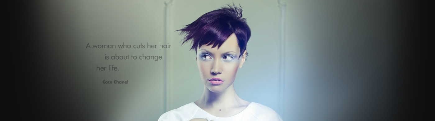 Rage Hair