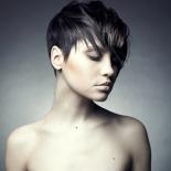 styled hair 01