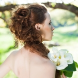 wedding hair 17