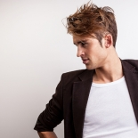 male hair style 20