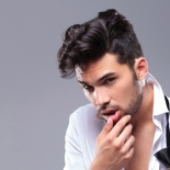male hair style 35