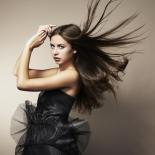 styled hair 05